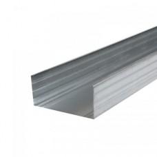 Профіль CW 100 (цинк 0.5 мм)3м