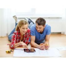 Як ефективно спланувати ремонт квартири?