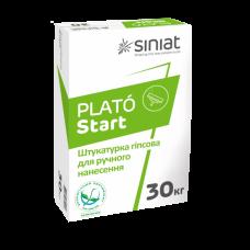 Шпаклівка стартова Plato Start (30кг)