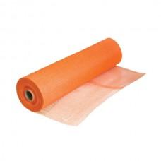 Склосітка штукатурна лугостійка Works 160 г/кв 5*5 (помаранчева)