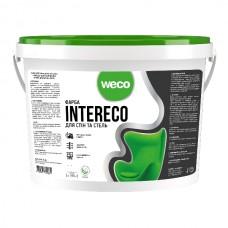 Фарба інтер'єрна ІnterEco 14,0 кг WECO