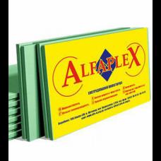Пінопласт ALFAPLEX 30 мм (1,2х0,55м) уп 13шт