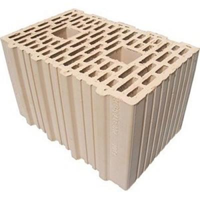 Блок керамічний Кератерм 380 (248*380*238)